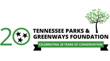 Tennessee Parks & Greenways Foundation logo