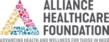 Alliance Healthcare Foundation logo