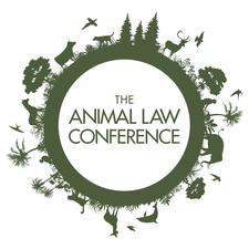 Animal Law Conference logo