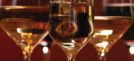 Bubbles & Sweets - A BC Wine Chat Event