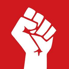 Socialist Workers Party (Scotland) logo