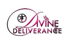 KTL. GreenLeaf Solutions & Divine Deliverance Presents  logo