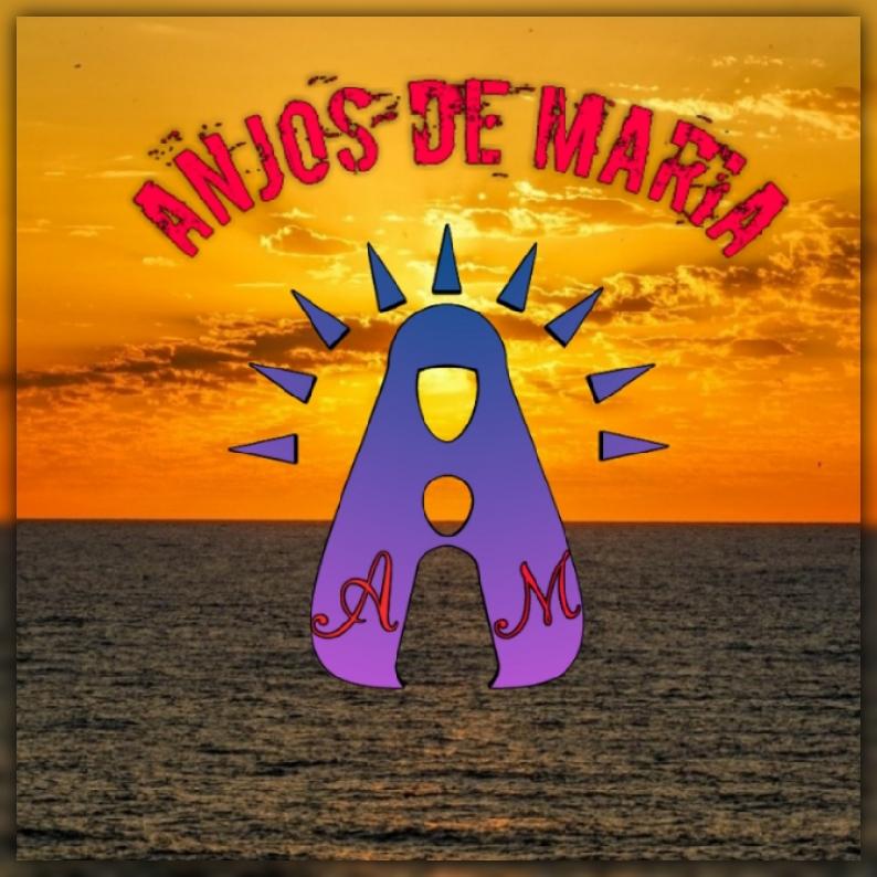 Anjos De Maria logo