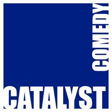 Catalyst Comedy logo
