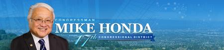 Congressman Mike Honda's Grant Workshop