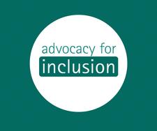 Advocacy for Inclusion logo