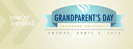 Grandparent's Day 2014