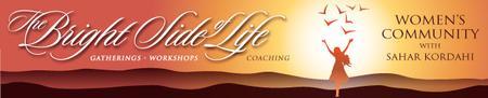 Bright Side of Life Vendor Opportunity Sept 27