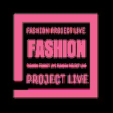 Fashion Project LIVE logo
