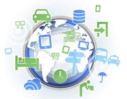 Explore the Future Business Opportunity with IPv6...