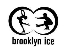 Brooklyn Ice logo