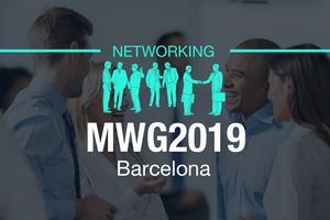 MobileWorldCongress2019, Barcelona