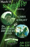 Chris Knight & DBB