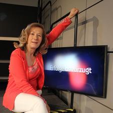 Erfolge bevorzugt Talkshow mit Martina Hautau | Hamburg 1 logo