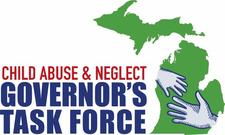 Governor's Task Force on Child Abuse and Neglect logo