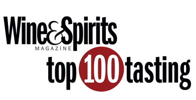 9th Annual Wine & Spirits Magazine's Top 100 Tasting Event