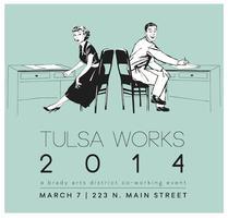 T. Works 2014: Brady District Coworking Day