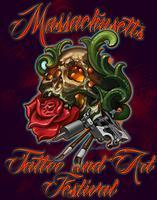 8th Massachusetts Tattoo & Art Festival