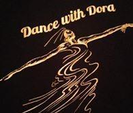 Dora Oliveira and Dance Brazil logo