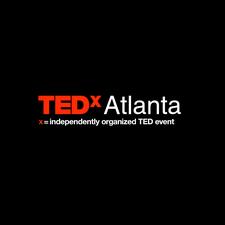 TEDxAtlanta / Ideas into Action logo