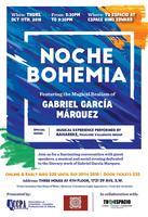Noche Bohemia - The Magical Realism of Gabriel García...