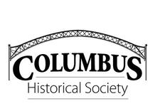 Columbus Historical Society logo