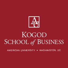 Kogod Cybersecurity Governance Center (KCGC) logo