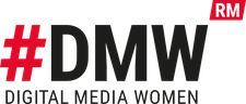 Digital Media Women e.V. – Quartier Rhein-Main logo