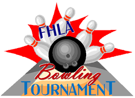 FHLA Bowling Tournament Semi-Finals (Restaurant &...