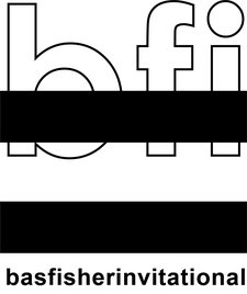 Bas Fisher Invitational (BFI) logo