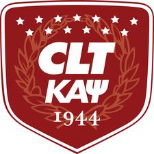 Charlotte Kappas logo