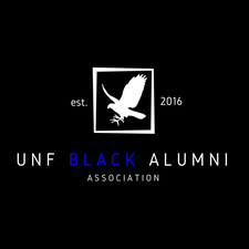 UNF Black Alumni Weekend Committee logo