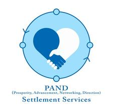 PAND Settlement Services  logo