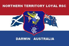 Northern Territory Loyal Rangers Supporters Club logo
