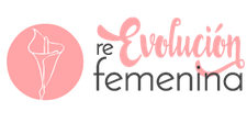 reEvolución Femenina logo
