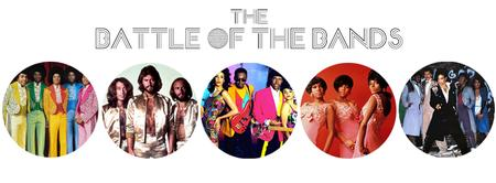 DISCO DODGEBALL: The Battle Of The Bands