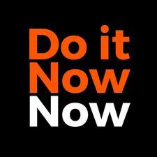 Do it Now Now logo