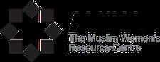 Amina - the Muslim Women's Resource Centre logo