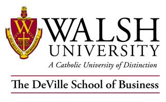 Walsh University's 48th Annual Business Club...