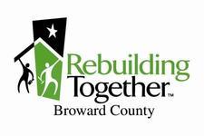 Rebuilding Together Broward County, Inc.  logo