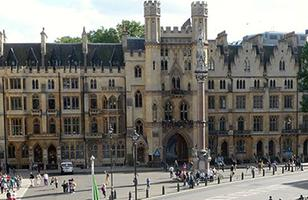 Tour of Westminster School