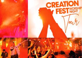 Creation Fest Worship Night Tour: Looe