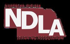 Nebraska Digital Learning Association (NDLA) logo