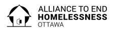 Alliance to End Homelessness Ottawa logo