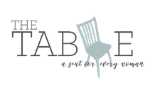 The Table- Safety Harbor, Florida logo