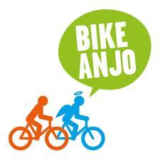 Bike Anjo Rio Branco logo