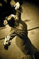 Flamenco Abend