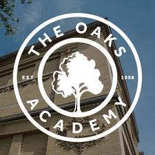 The Oaks Academy  logo