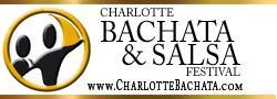 Charlotte Bachata & Salsa Fest
