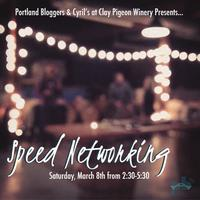 Portland Bloggers & Cyril's at Clay Pigeon Present:...